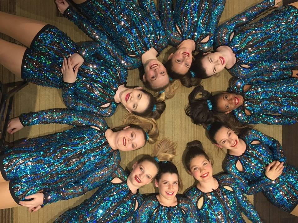 Sherri's Dance Center presents 36th Annual Spring Dance Concert
