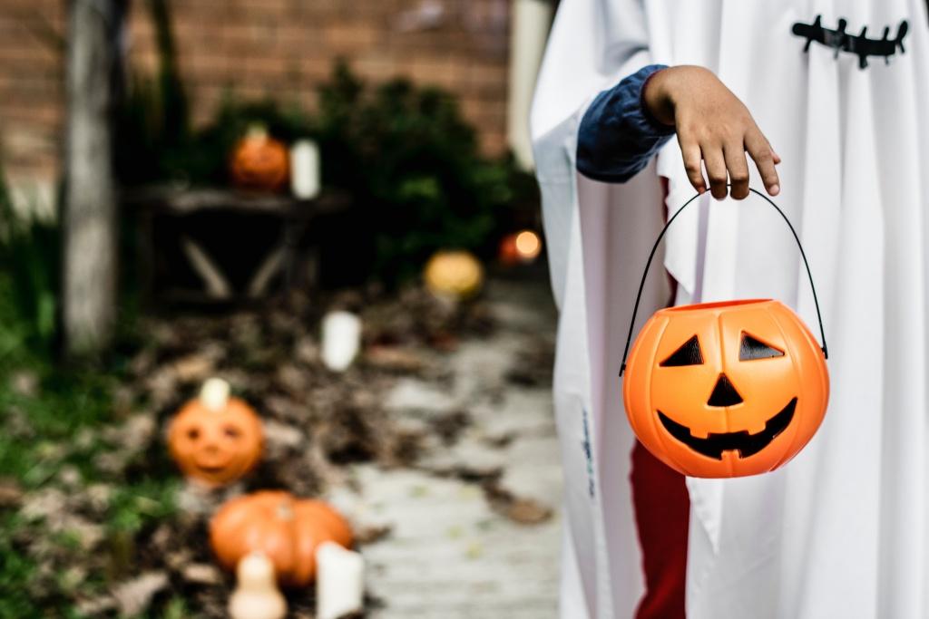 Halloween Lawton, Ok 2020 Lawton Halloween: Hours to Trick or Treat, 2019 | LawtonOK.gov