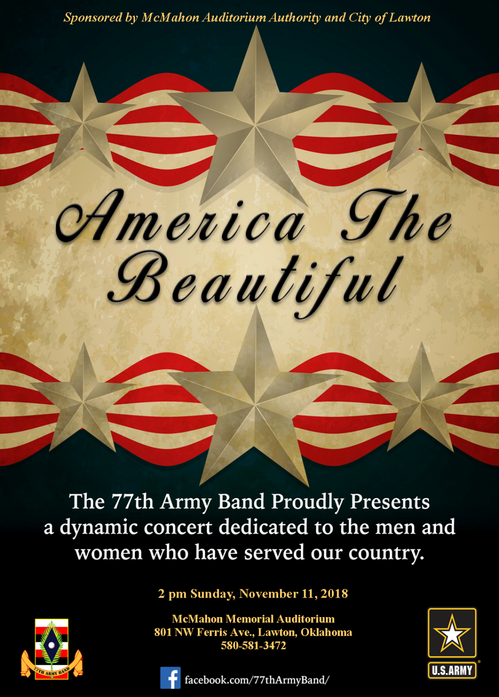 77th Army Band