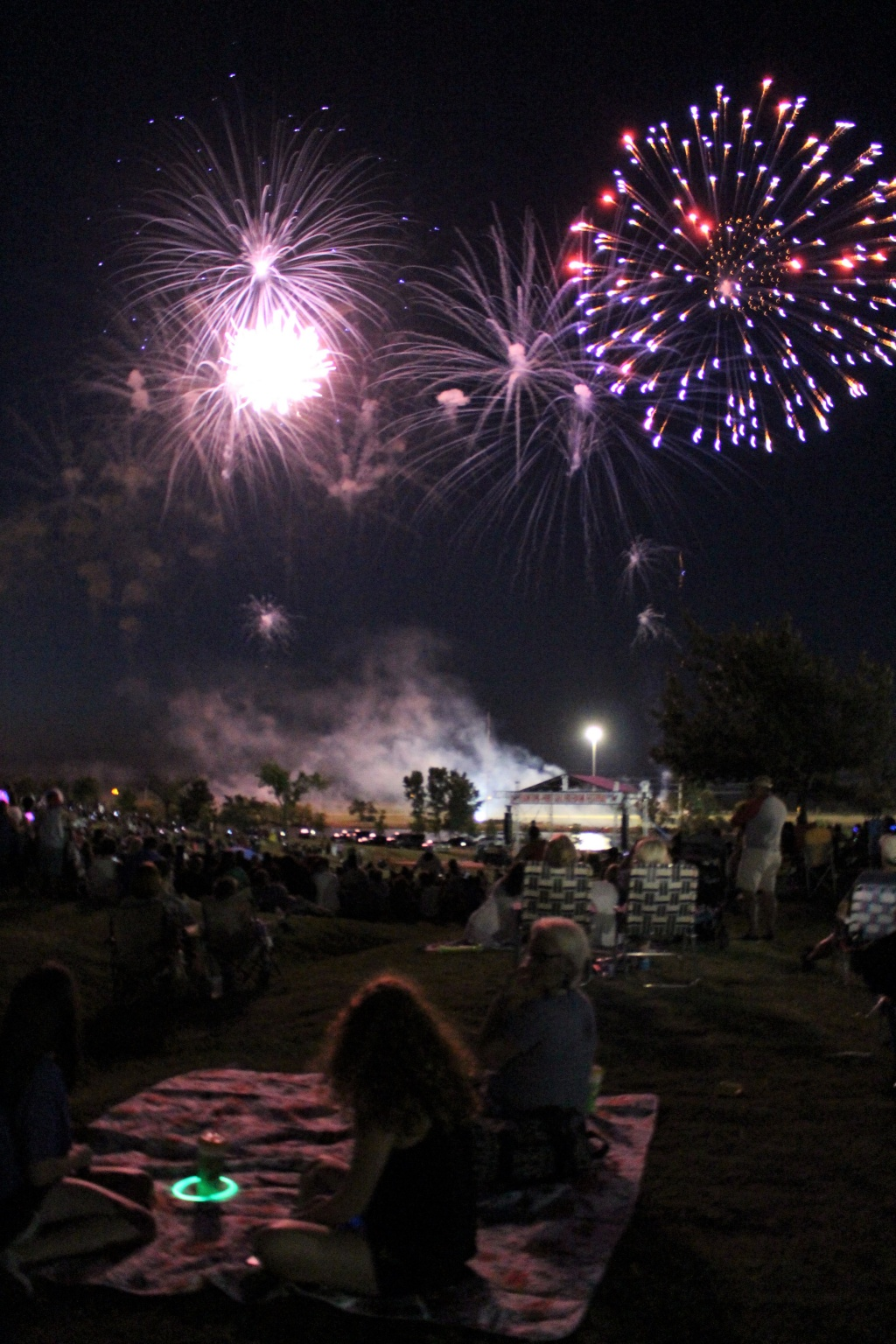 Photo of 2018 Lawton Fort Sill Freedom Festival