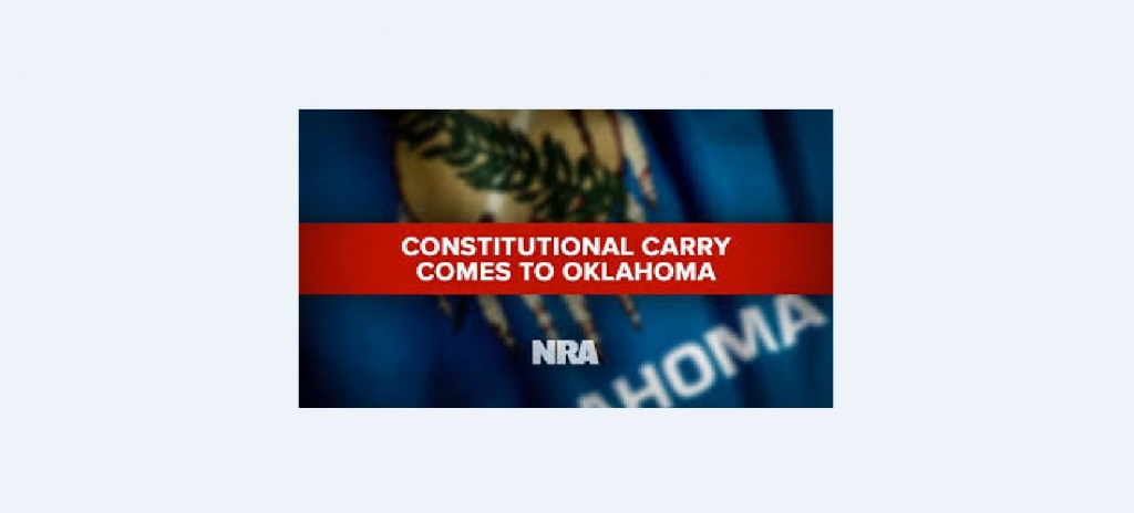 Constitutional Carry Law