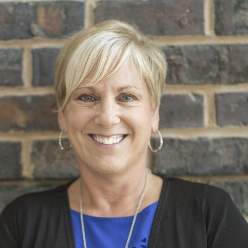 Photo of Traci Hushbeck - City Clerk