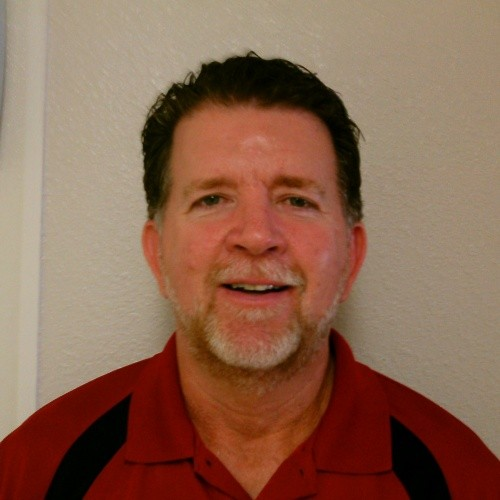 Glenn Hinton, Wastewater Collection/Maintenance Division, Field Utilities Department