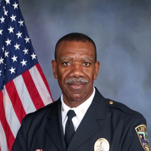 Law Enforcement Ranks >> James T. Smith | LawtonOK.gov