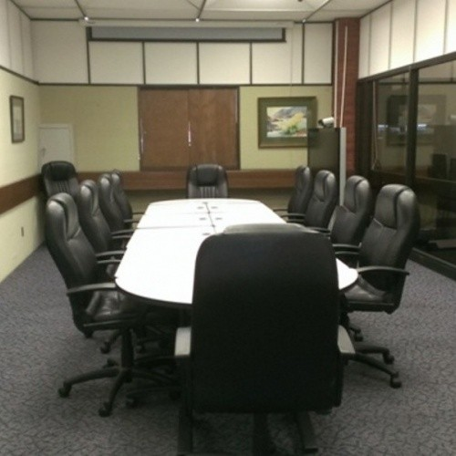 Library Board Room