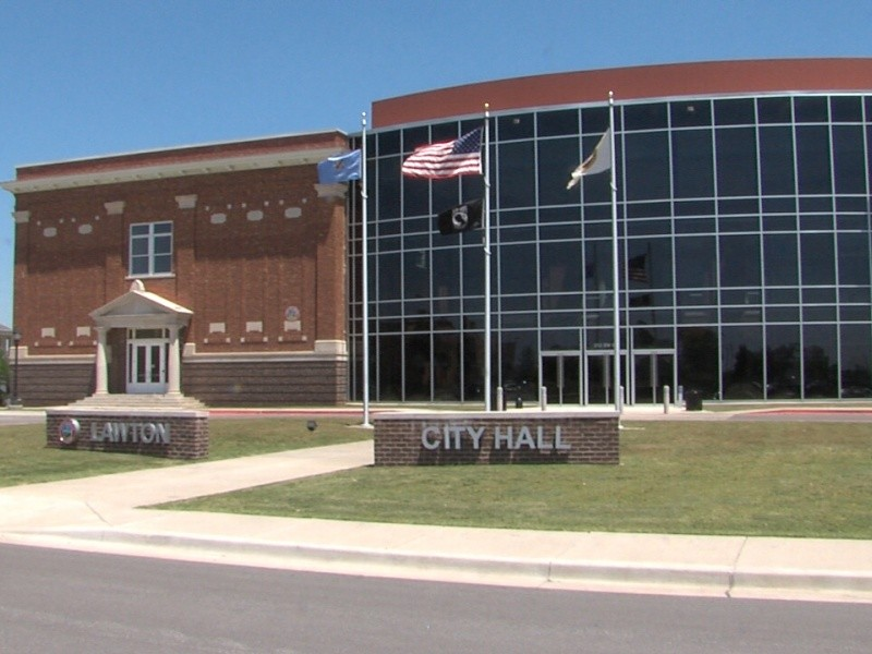 Photo of City Hall