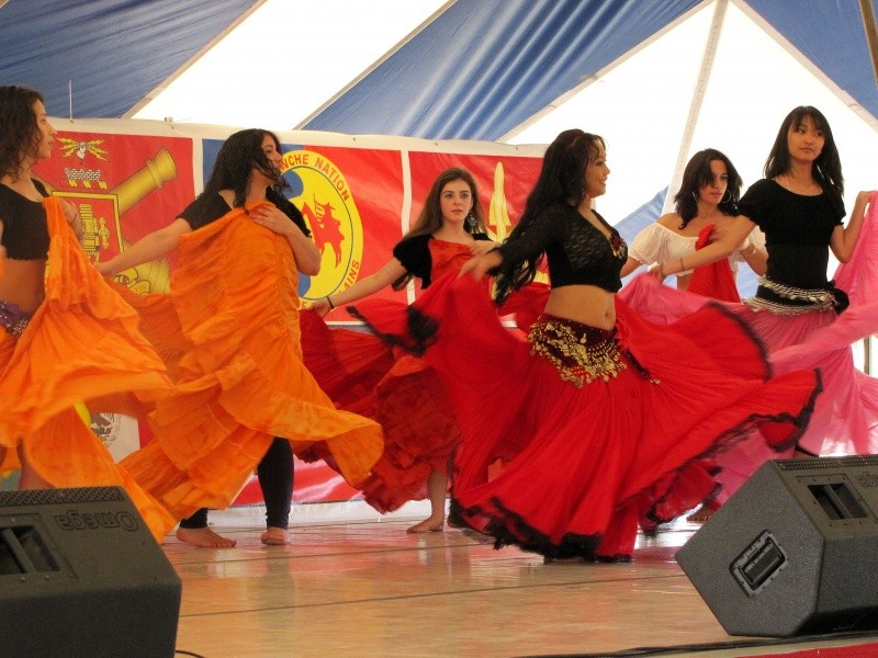 Gypsy Dancers Intl Group