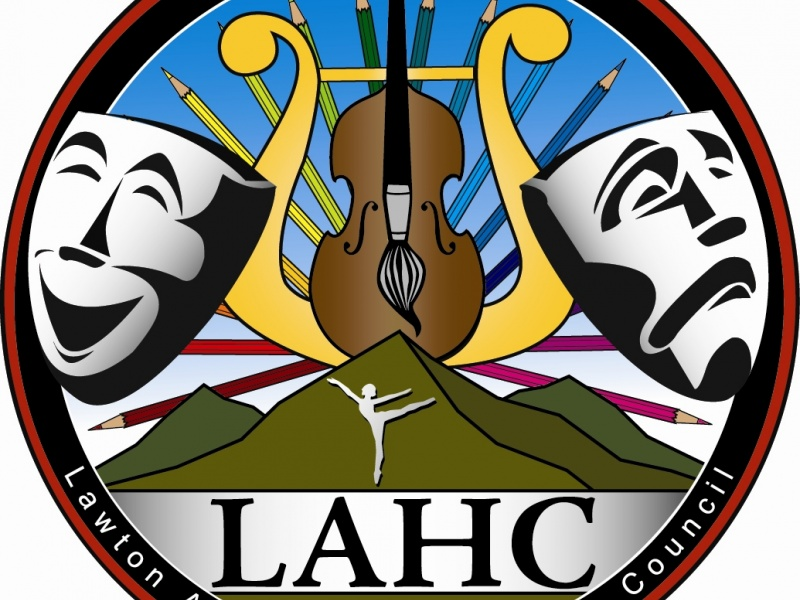 LAHC logo by Doug McAbee