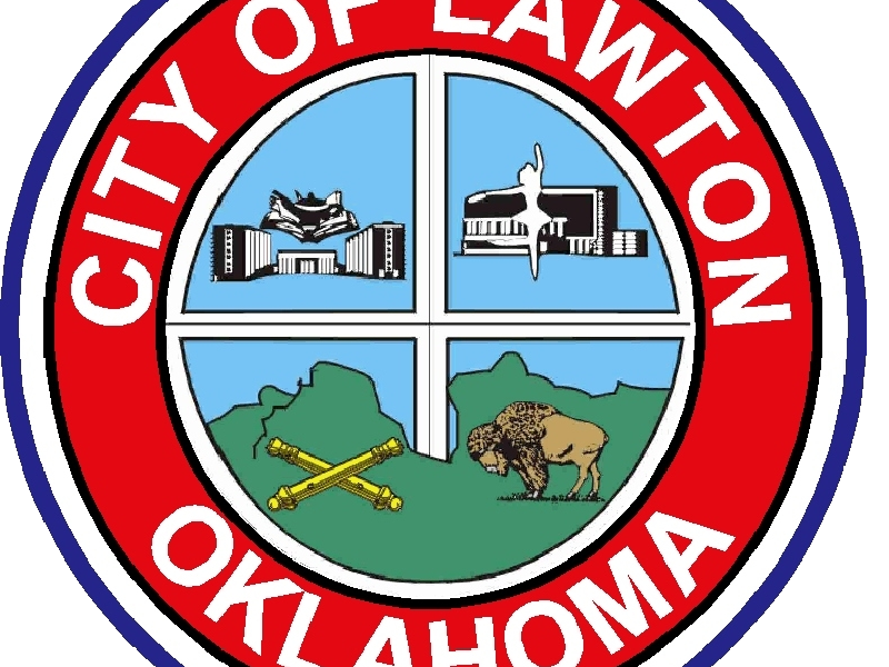 City of Lawton Seal
