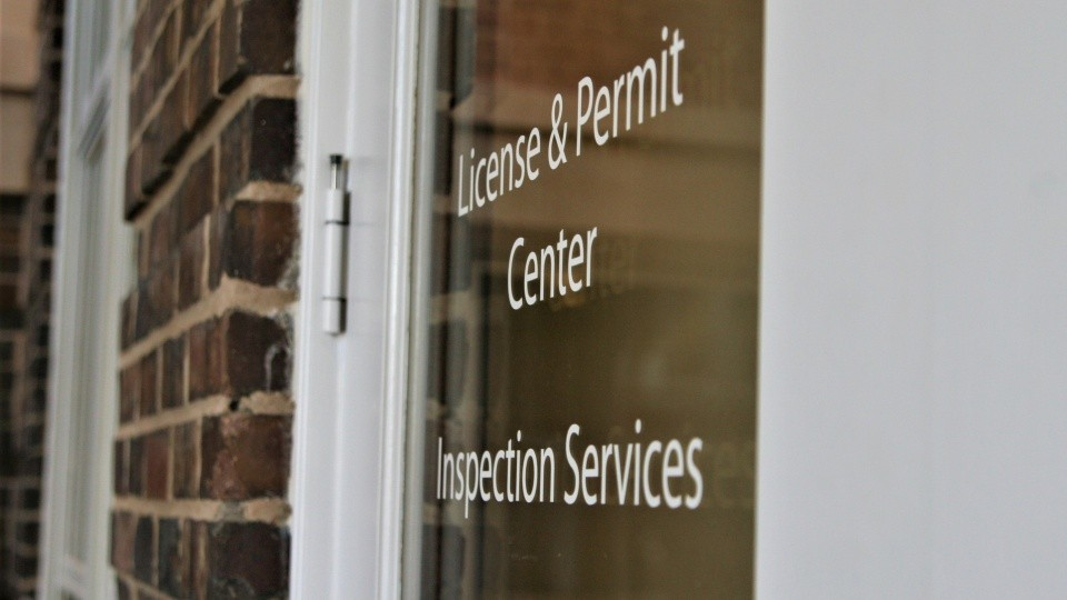 License And Permits Lawtonok