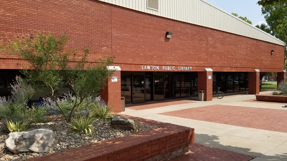 Lawton Public Library