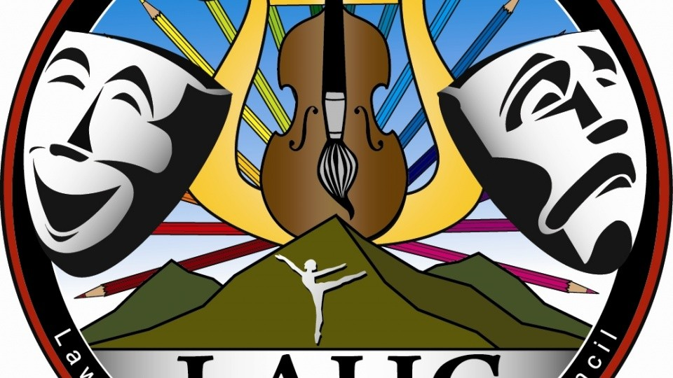 LAHC Logo created by Doug McAbee