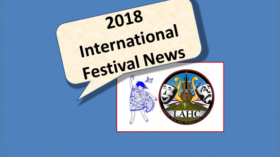 International Festival News