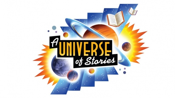 "2019 Summer Reading Program ""A Universe of Stories"""