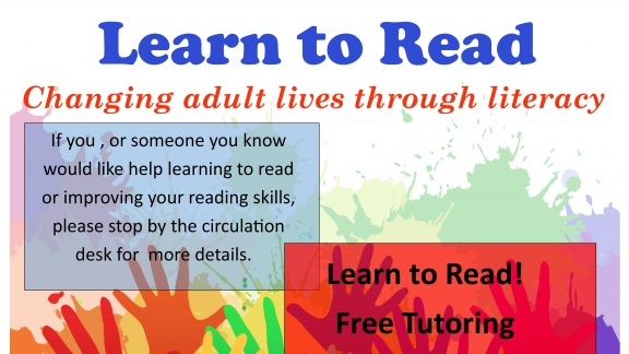 Changing Adult Lives Through Literacy