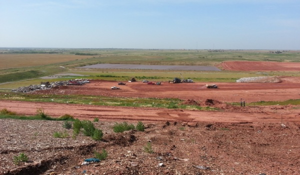 City of Lawton Landfill