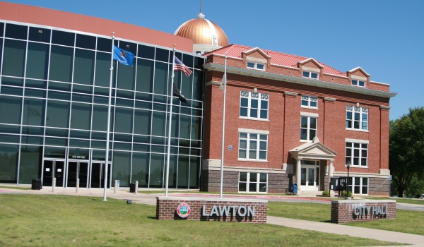 Lawton City Hall