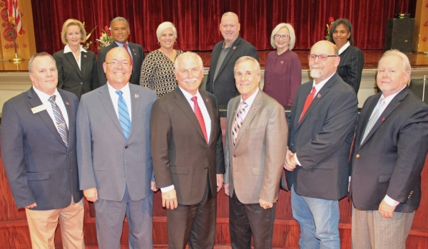 Lawton City Council